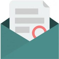 Я получила 2 личных письма. Сохраняя анонимность и начертание авторов привожу полный текст. Виктория Браткова